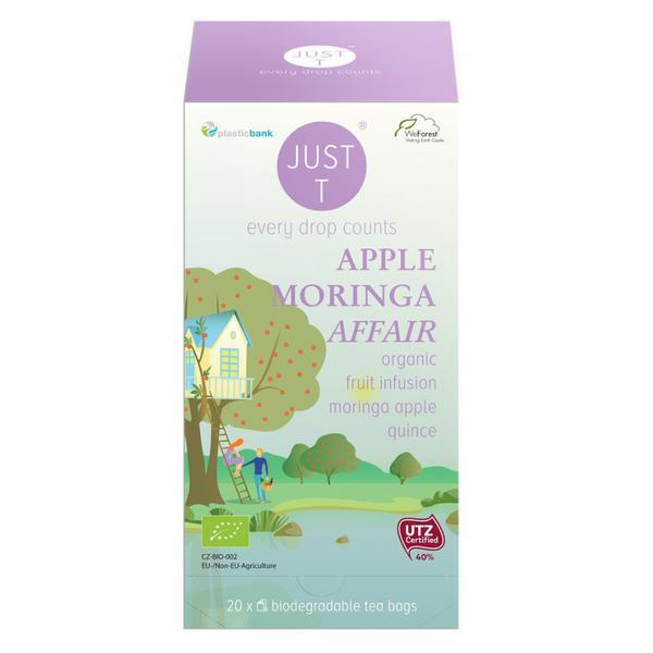 Apple Moringa Affair Infusion ORGANIC