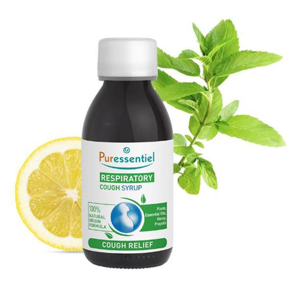 Respiratory Cough Syrup