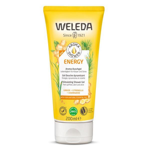 Aroma Energy Stimulating Body Wash