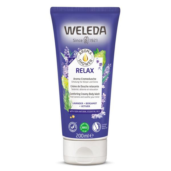 Aroma Relax Shower Body Wash