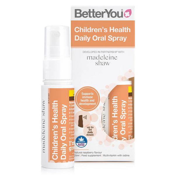 Children's Health Oral Spray