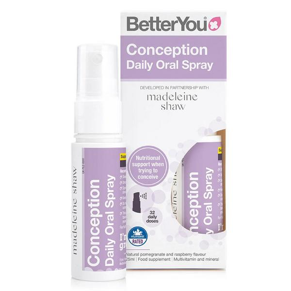 Conception Oral Spray