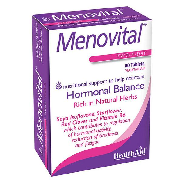 Menovital Tablets