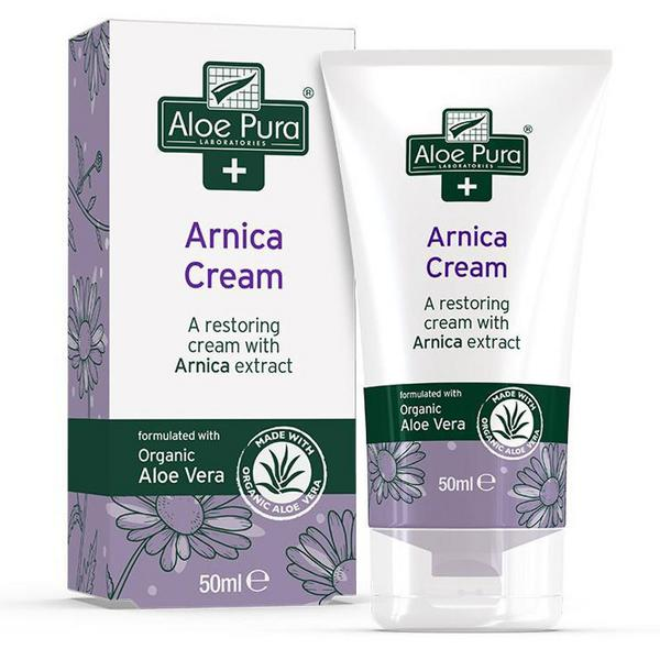 Restoring Cream Arnica image 2