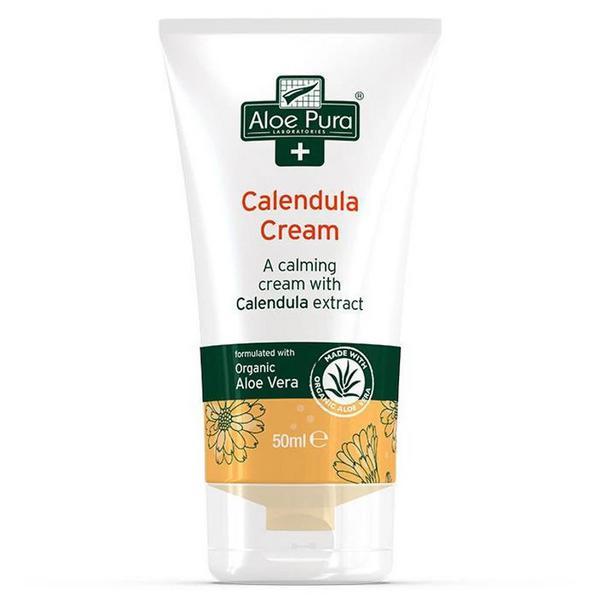 Calming Cream Calendula
