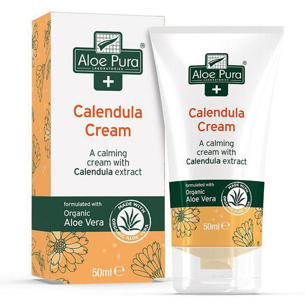 Calming Cream Calendula image 2