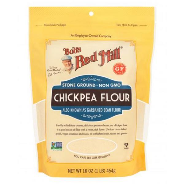 Stoneground Chickpea Flour Gluten Free