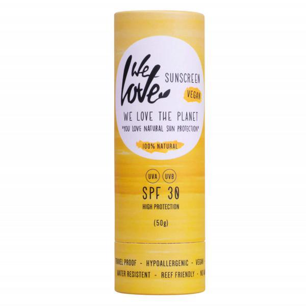 Natural Sunscreen SPF 30