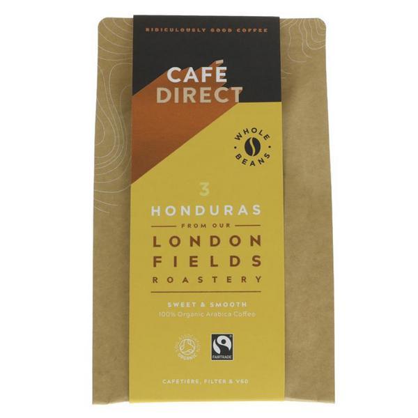 London Fields Coffee Beans Honduras