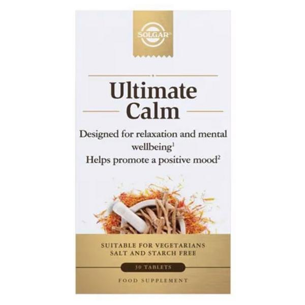 Ultimate Calm Tablets
