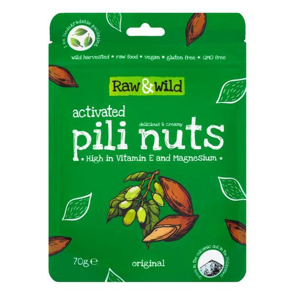 Activated Pili Nuts Original