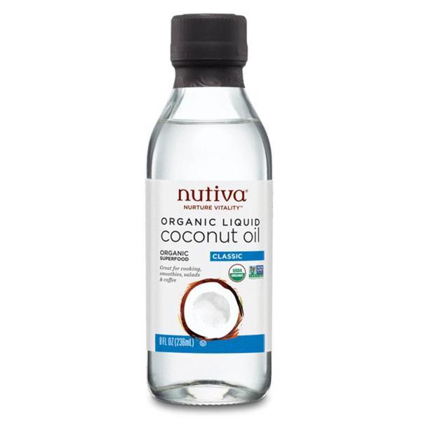 Liquid Coconut Oil ORGANIC