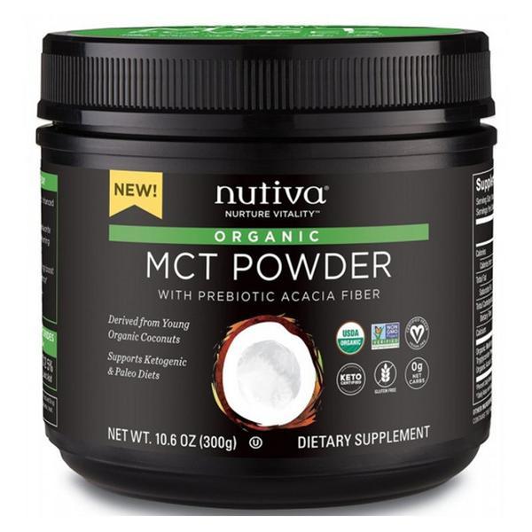 MCT Powder ORGANIC