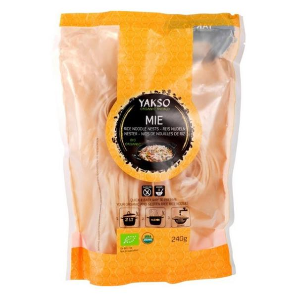 Rice Noodles ORGANIC