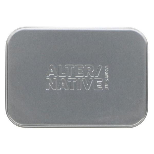 Travel Soap Tin Single Size