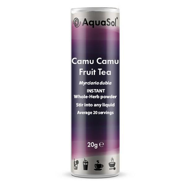 Camu Camu Fruit Tea ORGANIC