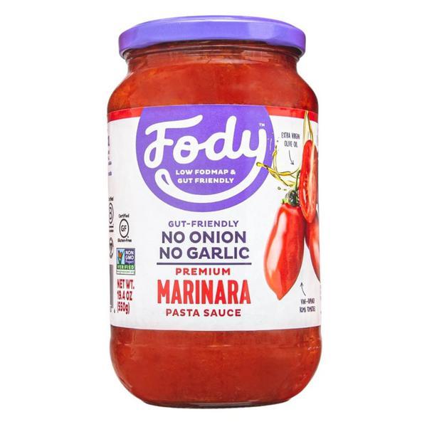 Gut-Friendly Premium Marinara Sauce