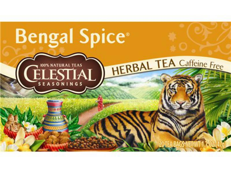 Bengal Spice T-Bags