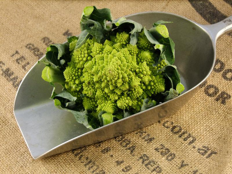 Romanesco Cauliflower ORGANIC