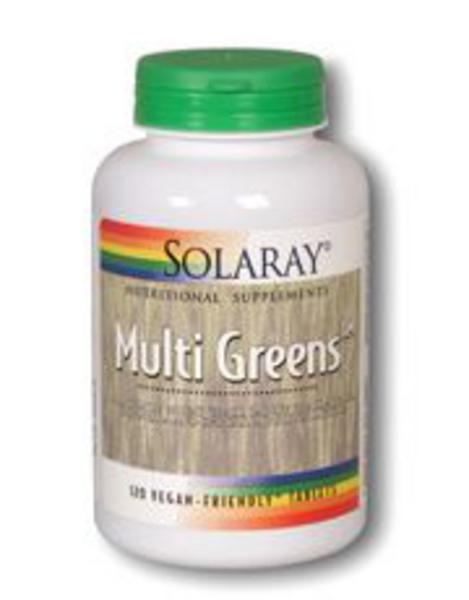 Multi Greens Supplement