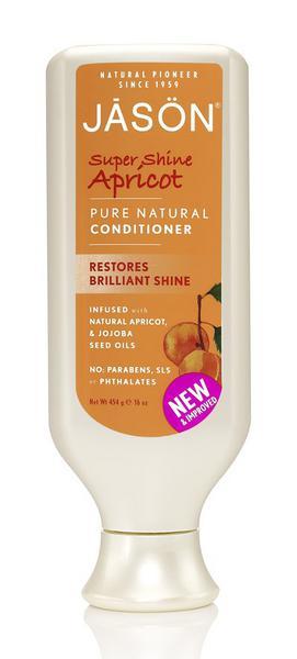 Apricot Conditioner