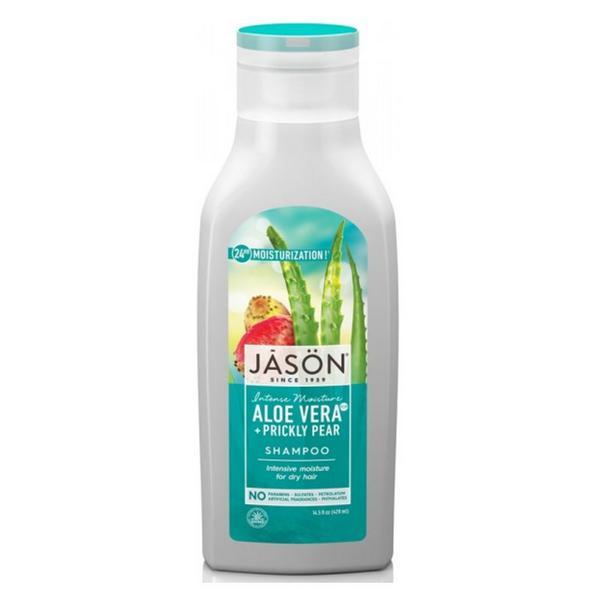 Aloe Vera Shampoo 84%