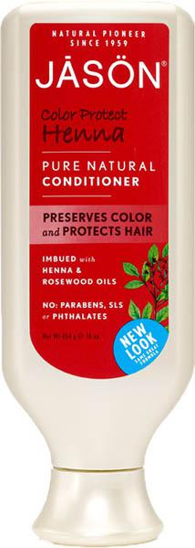 Henna Colour Protection Conditioner