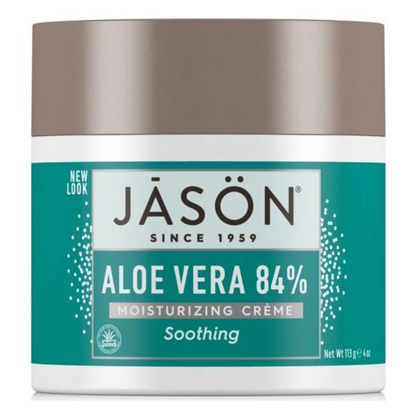 Aloe Vera Skin Cream 84% Vegan