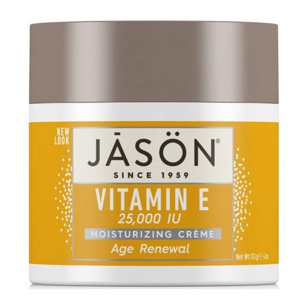 Age Renewal Vitamin E Creme 25000iu