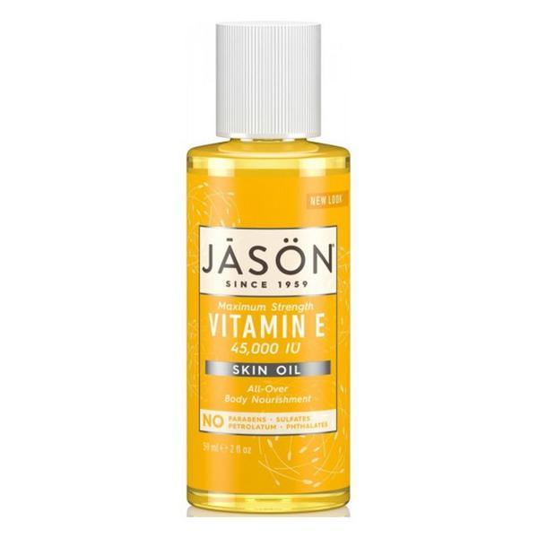 Vitamin E Skin Oil 45,000 I.U.