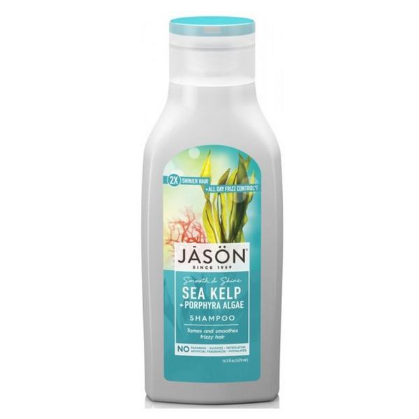 Sea Kelp Shampoo Vegan