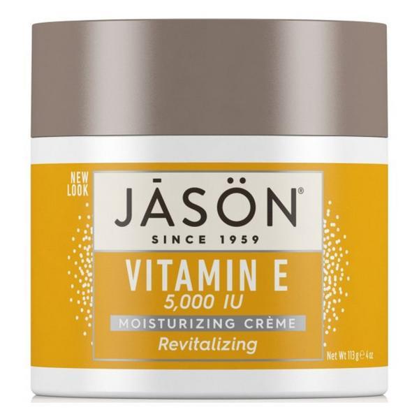 Vitamin E Creme 5000 i.u. Vegan
