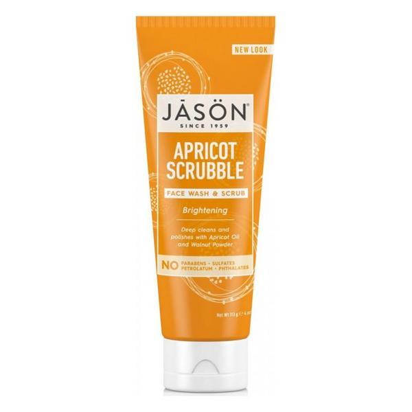 Apricot Facial Scrub Vegan