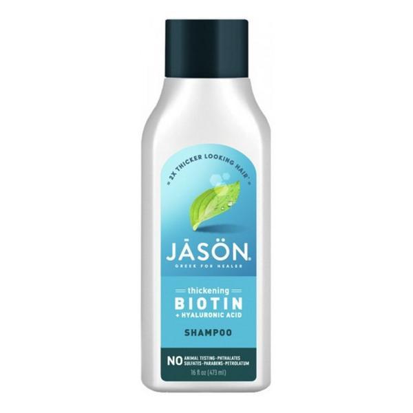 Restorative Biotin Shampoo Vegan