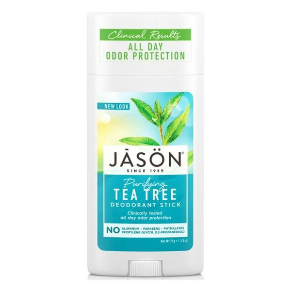 Tea Tree Deodorant Stick Vegan