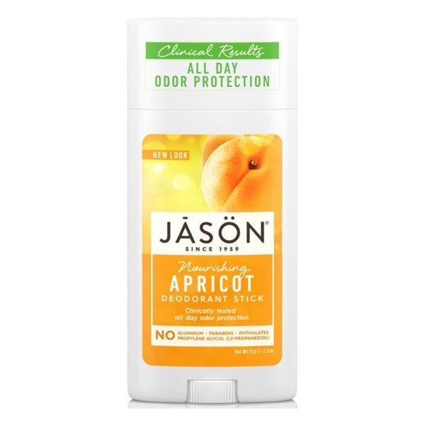 Apricot Deodorant Stick
