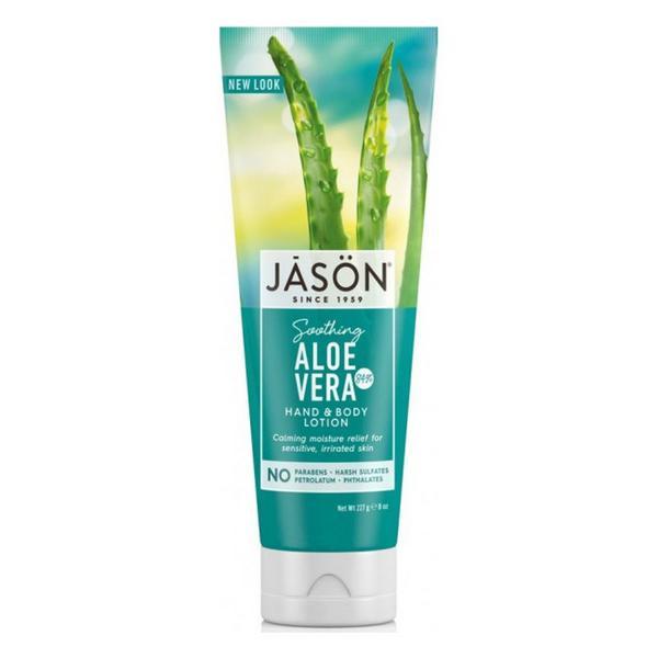 Aloe Vera Hand & Body Lotion 84% ORGANIC