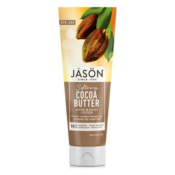 Cocoa Butter Hand & Body Lotion Vegan