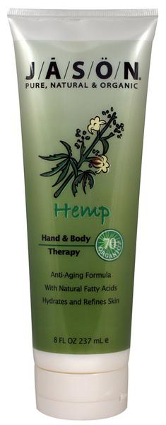 Hemp Plus Hand & Body Lotion
