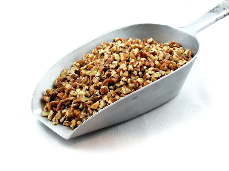 Broken Pecan Nuts