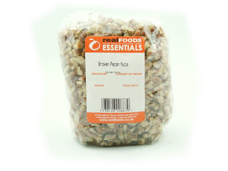 Broken Pecan Nuts  image 2