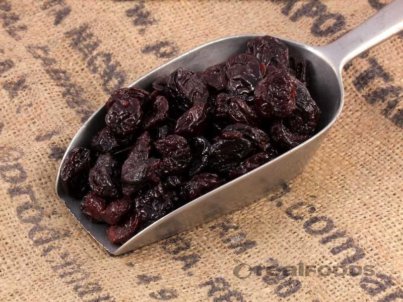 Dried Tart Morello Cherries