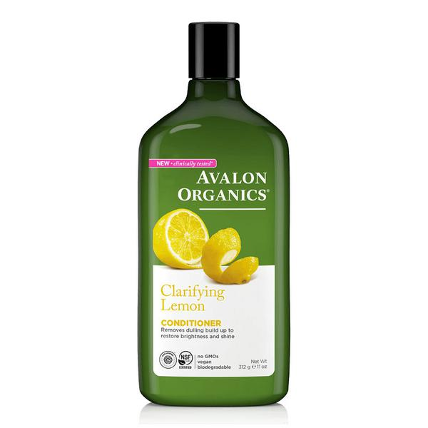 Lemon Conditioner