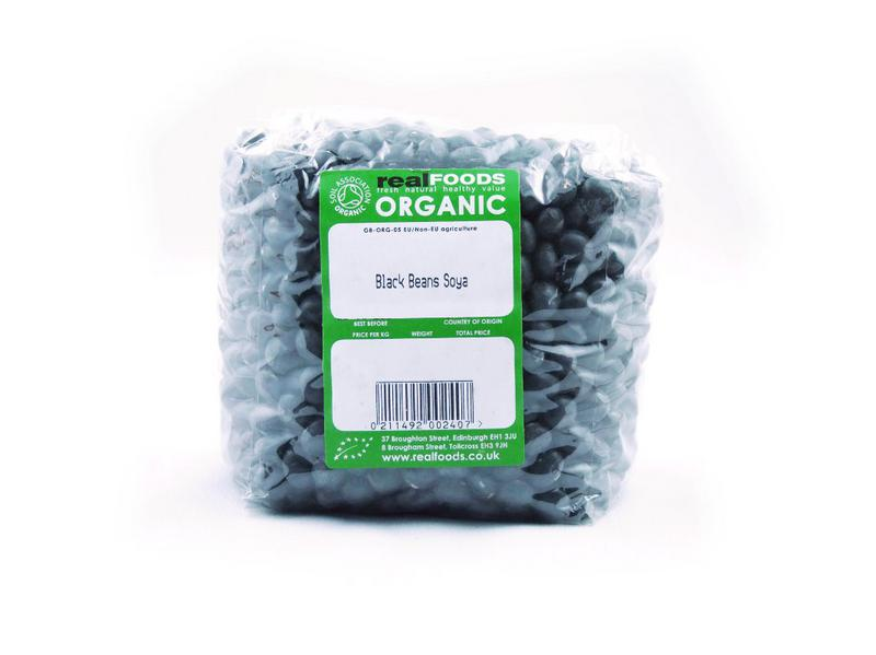 Black Soya Beans  image 2