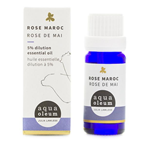 Rose 5% Dilution Essential Oil