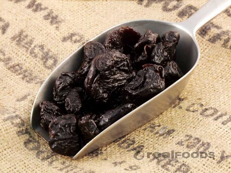 Prunes Medium 30/40 Unsorbated