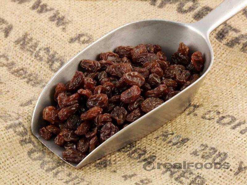 Raisins USA Thompson
