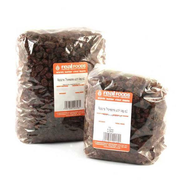 Thompson Raisins  image 2