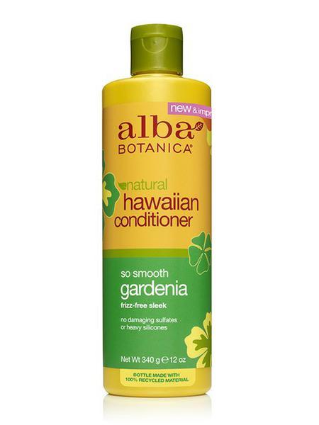 Gardenia Smoothing Conditioner