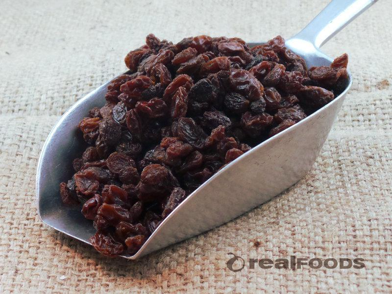 Raisins Thompson ORGANIC
